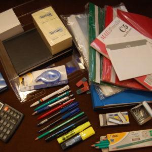 Darbo stalo įrankiai