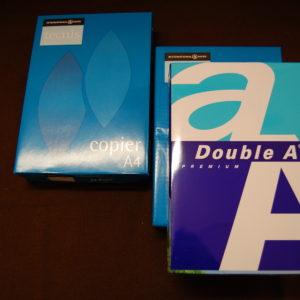 A4 popierius spausdinimui, kopijavimui
