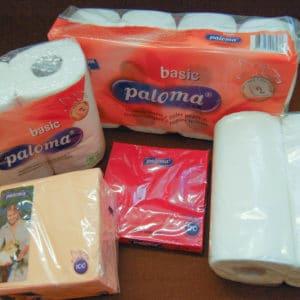 Higieninis Popierius