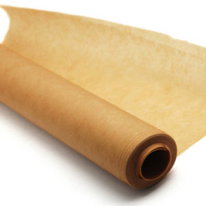 Popierius maisto gamybai