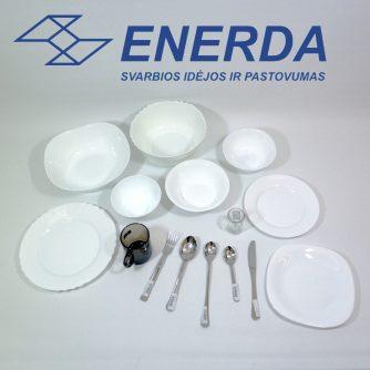 Stalo indai ir įrankiai